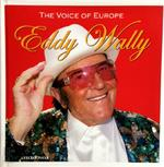The voice of Europe - E. Wally (ISBN 9789077562413)