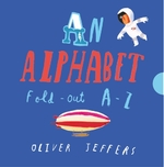 Alphabet - oliver jeffers (ISBN 9780008254254)