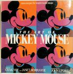 The Art of Mickey Mouse - Craig Yoe (ISBN 9781562829940)