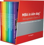 MBA in één dag - Management Classics II