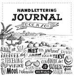 Handlettering journal doe je zo! - Karin Luttenberg (ISBN 9789048838233)