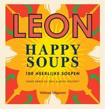 LEON Happy Soups - Rebecca Seal, John Vincent (ISBN 9789048316311)