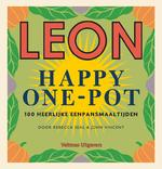 LEON Happy One-Pot - Rebecca Seal, John Vincent (ISBN 9789048316861)
