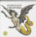 Fabulous Creatures [CD]