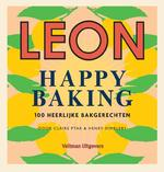 LEON Happy Baking - Claire Ptak, Henry Dimbleby (ISBN 9789048317714)
