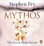 Mythos - Stephen Fry (ISBN 9781405934329)
