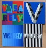 Vasarely [4 vol.]