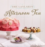 Eric lanlard's afternoon tea - eric lanlard (ISBN 9781784721466)