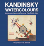 Kandinsky Watercolours
