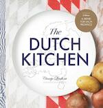 The Dutch kitchen - Claartje Lindhout (ISBN 9789023015628)