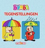 Bumba : kartonboek XL - Tegenstellingen - Gert Verhulst (ISBN 9789462773387)