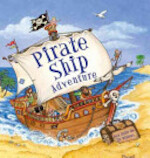 The Great Pirate Adventure - Nicola Baxter (ISBN 9781843229667)