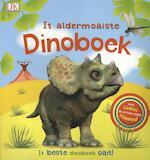 It aldermoaiste Dinoboek - Dawn Sirett (ISBN 9789492176912)