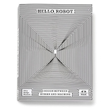 Hello, Robot: Design Between Human and Machine - mateo kries (ISBN 9783945852118)