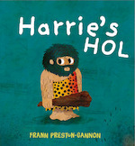 Harrie's hol - Frann Preston-Gannon (ISBN 9789045324791)