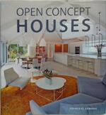 Open Concept Houses - Francesc Zamora (ISBN 9780062694140)