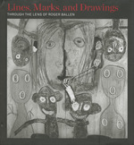 Lines, Marks, and Drawings - Craig Allen Subler, Christine Mullen Kreamer (ISBN 9783791353159)