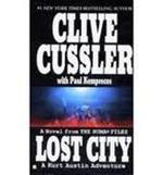 A Novel from The Numa Files. Lost City - Clive Cussler (ISBN 9780425203644)