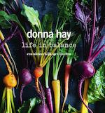 life in balance - Donna Hay (ISBN 9789000351602)