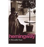 Moveable feast - ernest hemingway (ISBN 9780099909408)