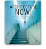 Architecture now! - Philip Jodidio (ISBN 9783822815946)