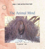 The Animal Mind - James L. Gould, Carol Grant Gould (ISBN 9780716760351)