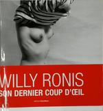 Nues - Willy Ronis, Philippe Sollers