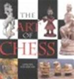 The art of chess - Colleen Schafroth (ISBN 9780810910010)