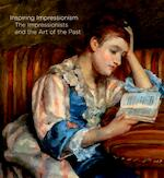 Inspiring Impressionism - The Impressionists and the Art of the Past - Xavier Bray (ISBN 9780300131321)