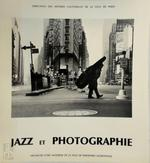 Jazz et photographie - Alain Dister