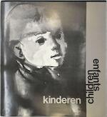 Kinderen. Children. Enfants. - Dries Vandenbroeck, Hubert Lampo