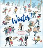 Winter! (ISBN 9789025877750)
