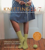 Knitting 24/7 - Veronik Avery (ISBN 9781584798446)