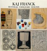 Kaj Franck - Unknown (ISBN 9789510178812)