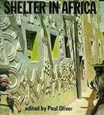 Shelter in Africa - Paul Oliver (ISBN 9780214202056)