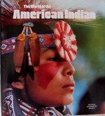 The World of the American Indian - National Geographic Society (ISBN 9780870449727)