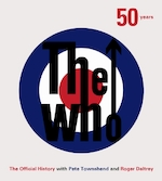 The who 50 years: the offical history