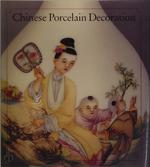 Chinese porcelain decoration in the 17th and 18th centuries - Yang Enlin (ISBN 9783361001886)