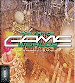 The Art of Game Worlds - Dave Morris, Leo Hartas (ISBN 9781904705345)