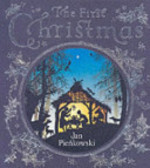 The First Christmas - Jan Pienkowski (ISBN 9780141382746)