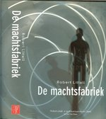 De machtsfabriek - Robert Littell (ISBN 9789022986349)