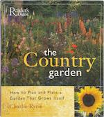 The Country Garden - Charlie Ryrie (ISBN 9780762103911)