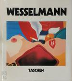 Tom Wesselmann - Tom Wesselmann, Stealingworth (ISBN 9780896590724)