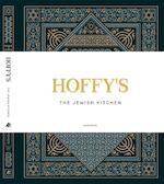 Hoffy's, The Jewesh kitchen - Moshi Hoffman, Marijke Libert ea (ISBN 9789463887137)