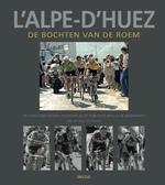 Alpe d'Huez - Patrick Fillion (ISBN 9789044738285)
