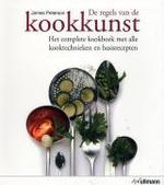De regels van de kookkunst - James Peterson (ISBN 9783833140105)