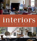 Interiors - Country & City - P. Swimberghe (ISBN 9789020979459)