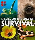 Species on the Edge of Survival - Iucn Red List (ISBN 9780007419142)