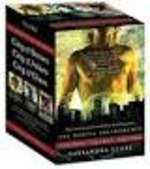 The Mortal Instruments, the Complete Collection - Cassandra Clare (ISBN 9781481442961)