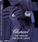 Chopard - The Passion for Excellence - Unknown (ISBN 9783832793722)